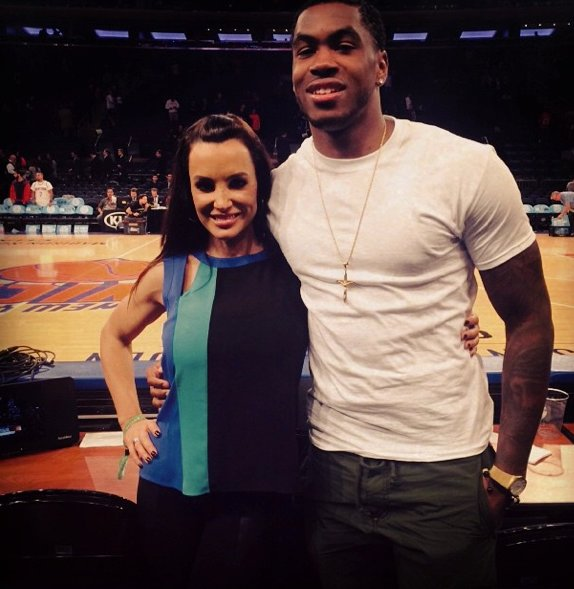 justin brent and lisa ann