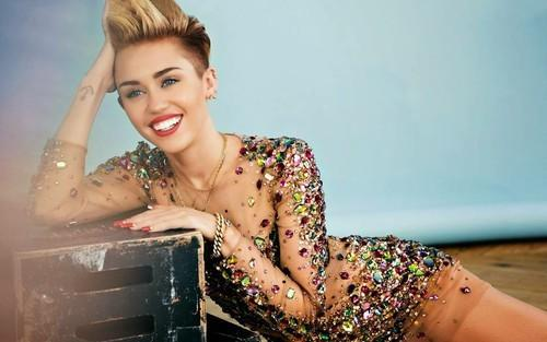 Happy Birthday Miley Cyrus
