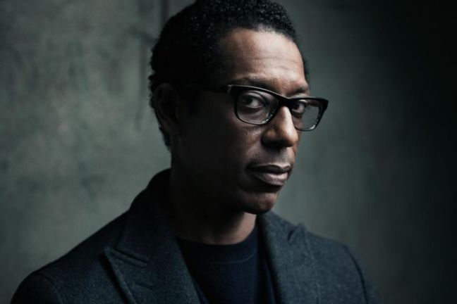 Orlando Jones Makes Playboy Magazine