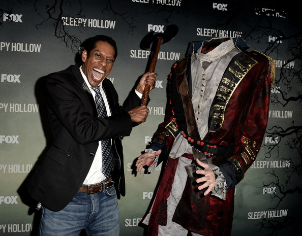 Orlando Jones Steps Out of 'Sleepy Hollow', Exposes the Truth About 'Cool Nerds' | Playboy